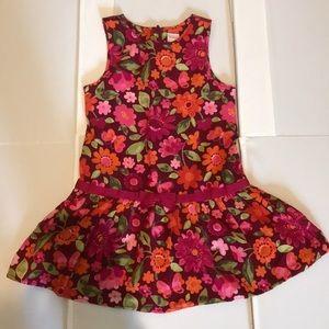 🔥⚡️BOGO SALE⚡️🔥 Gymboree floral dress NWOT